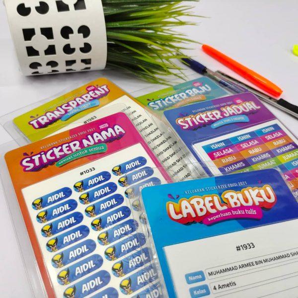 Sticker-Sekolah-Stickerzee
